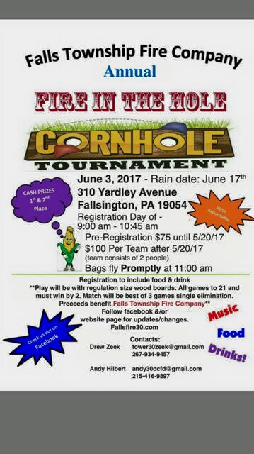 Cornhole 2017
